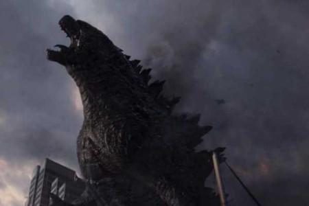 如果怪兽之王打败了哥斯拉,世界会怎样?