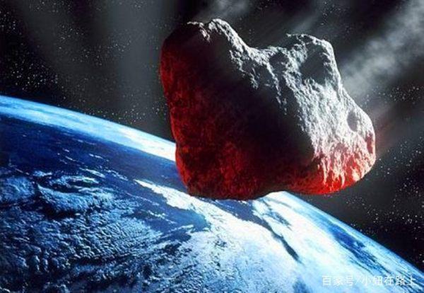 陨石那么大威力,撞成巨坑后陨石怎么不见了?