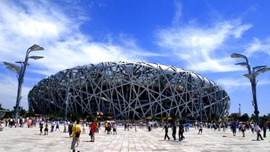 现在北京鸟巢和水立方的门票价格是多少啊?