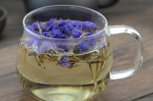 勿忘我花草茶,勿忘我花茶和什么搭配喝比较好