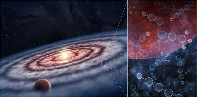 专家爆银河系可能不止人类,最像外星安插在地球上的物种有哪些?