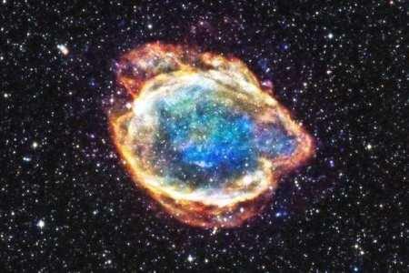 新发现的超级地球,正以50万公里时速奔向地球,人类真的能移居过去吗?