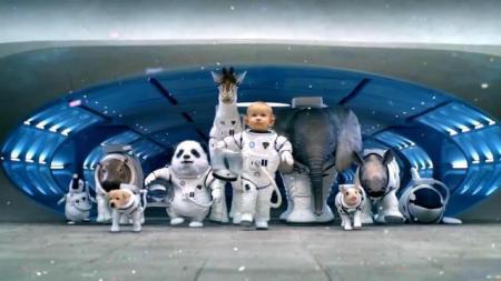 人類能在宇宙中生孩子嗎?