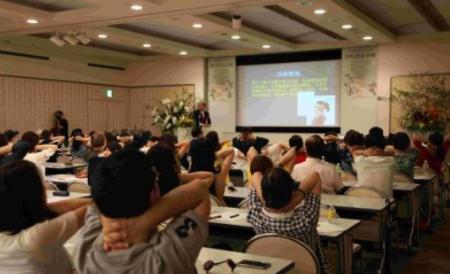 健康教育知识讲座的目的是什么