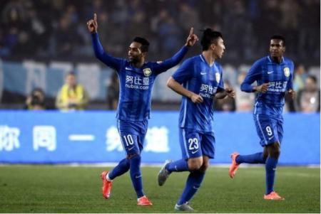 江苏足球俱乐部宣布停止运营,中超怎么了?