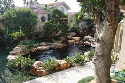 阳台做了个鱼池,贴上瓷砖了,试水发现漏水怎么办?