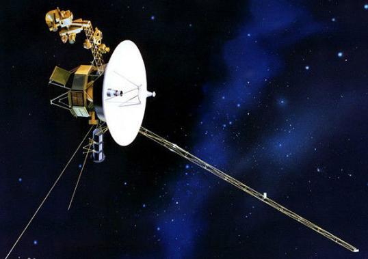 「人类最快的宇宙飞行器」人类最快速度飞行器在宇宙算快吗